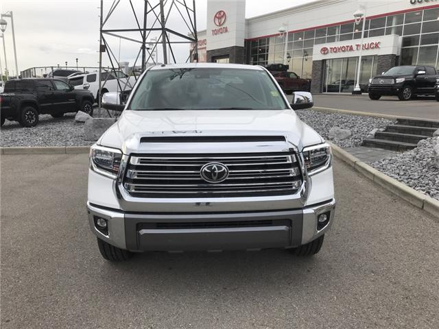 2019 Toyota Tundra 1794 Edition Package (Stk: 190423) in Cochrane - Image 8 of 29