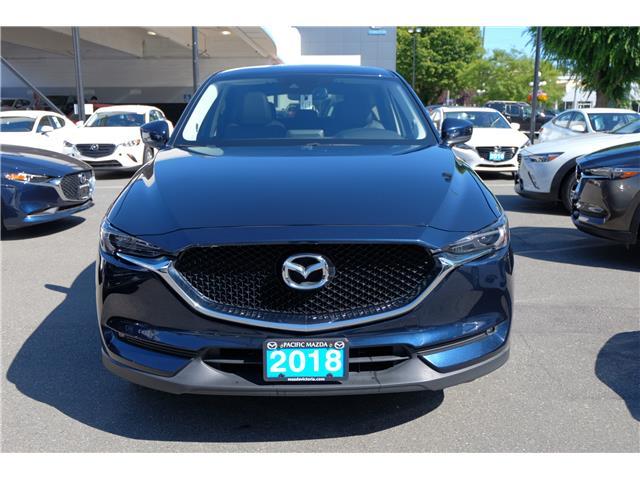 2018 Mazda CX-5 GT (Stk: 7964A) in Victoria - Image 3 of 24