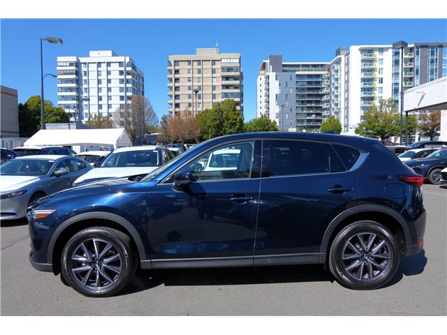 2018 Mazda CX-5 GT (Stk: 7964A) in Victoria - Image 9 of 24