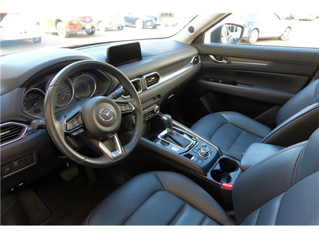 2018 Mazda CX-5 GT (Stk: 7964A) in Victoria - Image 12 of 24