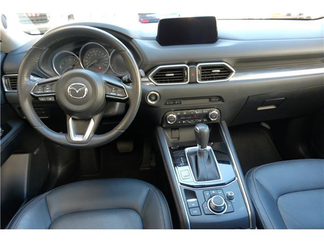 2018 Mazda CX-5 GT (Stk: 7964A) in Victoria - Image 14 of 24