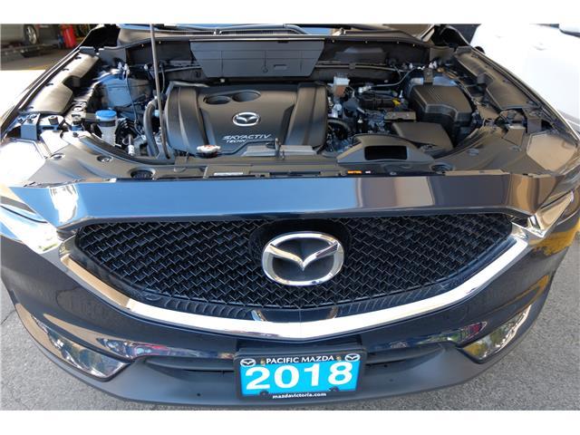 2018 Mazda CX-5 GT (Stk: 7964A) in Victoria - Image 24 of 24