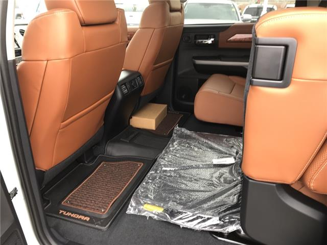 2019 Toyota Tundra 1794 Edition Package (Stk: 190423) in Cochrane - Image 16 of 29