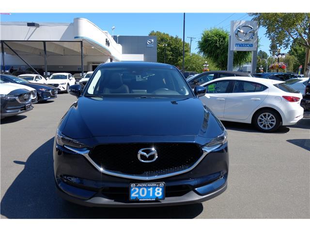 2018 Mazda CX-5 GT (Stk: 7965A) in Victoria - Image 2 of 20