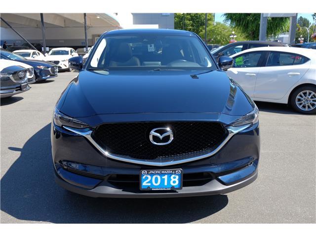2018 Mazda CX-5 GT (Stk: 7965A) in Victoria - Image 3 of 20