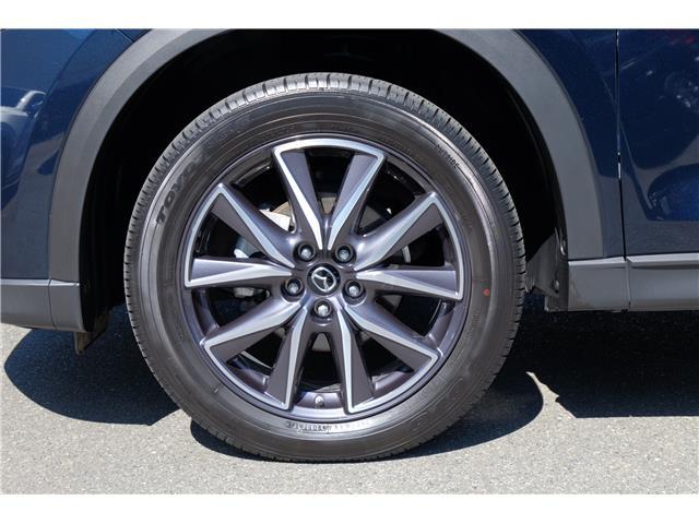 2018 Mazda CX-5 GT (Stk: 7965A) in Victoria - Image 10 of 20