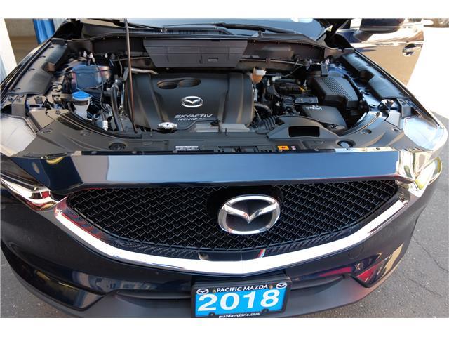 2018 Mazda CX-5 GT (Stk: 7965A) in Victoria - Image 20 of 20
