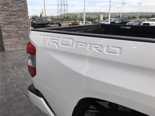 2019 Toyota Tundra SR5 Plus 5.7L V8 (Stk: 190407) in Cochrane - Image 5 of 24