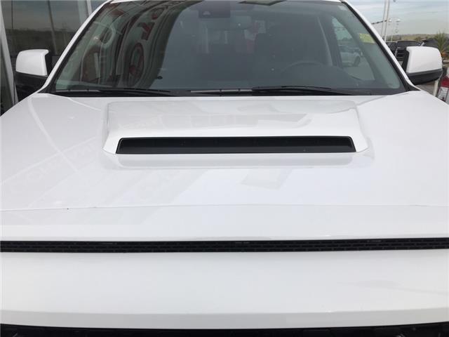 2019 Toyota Tundra SR5 Plus 5.7L V8 (Stk: 190407) in Cochrane - Image 7 of 24