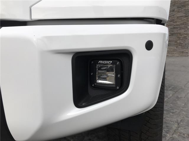 2019 Toyota Tundra SR5 Plus 5.7L V8 (Stk: 190407) in Cochrane - Image 11 of 24