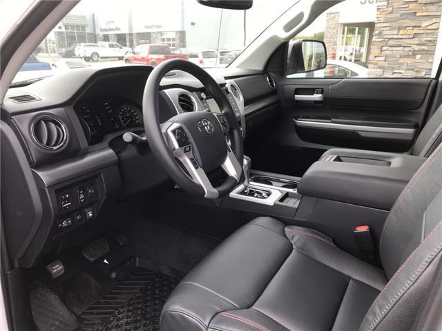 2019 Toyota Tundra SR5 Plus 5.7L V8 (Stk: 190407) in Cochrane - Image 12 of 24