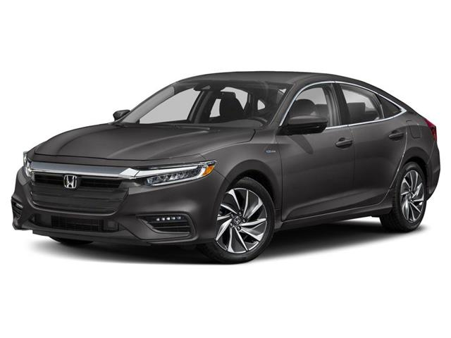 2020 Honda Insight Base (Stk: 58698) in Scarborough - Image 1 of 9