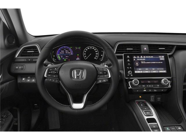 2020 Honda Insight Base (Stk: 58698) in Scarborough - Image 4 of 9