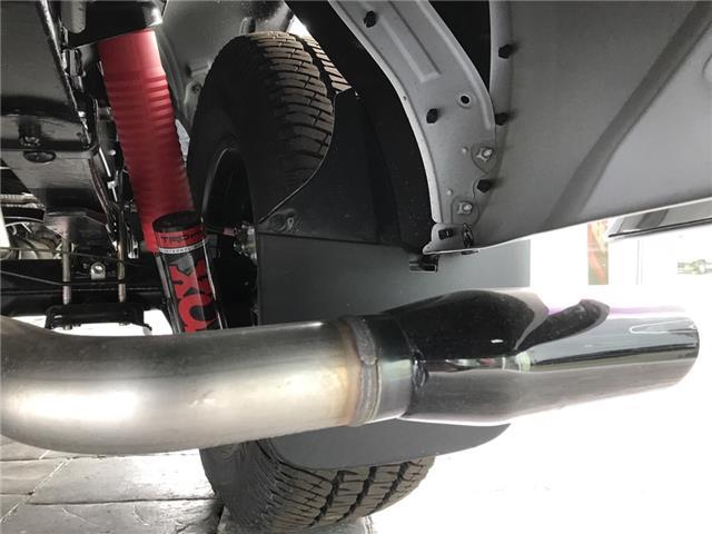 2019 Toyota Tundra SR5 Plus 5.7L V8 (Stk: 190407) in Cochrane - Image 16 of 24