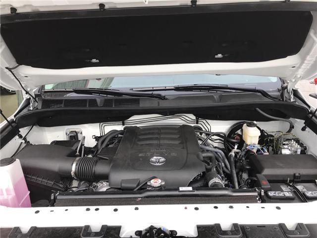 2019 Toyota Tundra SR5 Plus 5.7L V8 (Stk: 190407) in Cochrane - Image 17 of 24