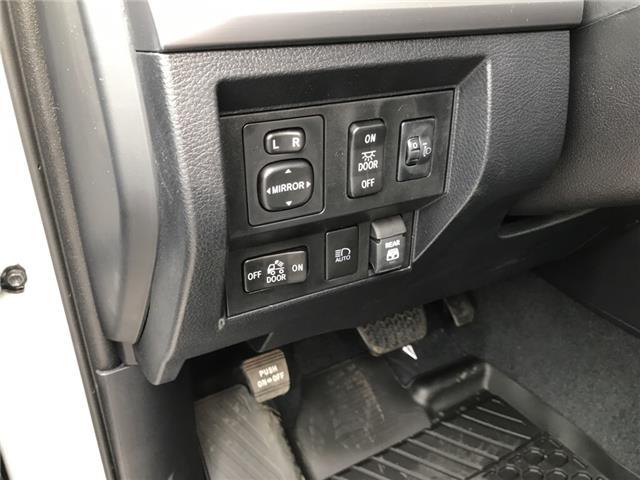 2019 Toyota Tundra SR5 Plus 5.7L V8 (Stk: 190407) in Cochrane - Image 18 of 24