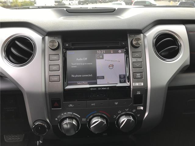 2019 Toyota Tundra SR5 Plus 5.7L V8 (Stk: 190407) in Cochrane - Image 22 of 24