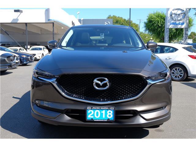 2018 Mazda CX-5 GT (Stk: 7961A) in Victoria - Image 3 of 23