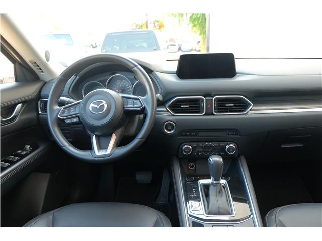 2018 Mazda CX-5 GT (Stk: 7961A) in Victoria - Image 16 of 23