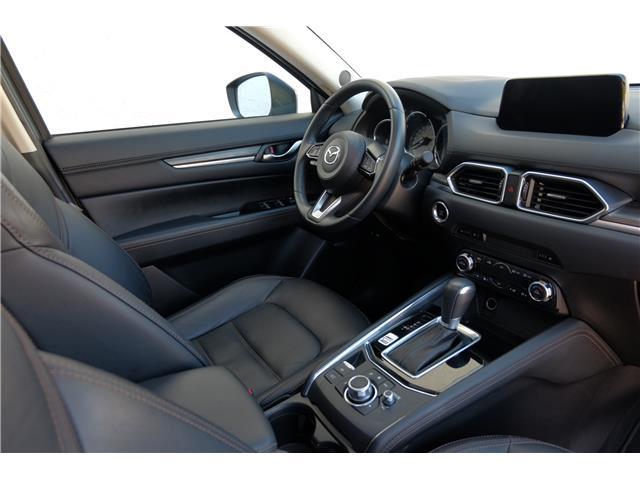 2018 Mazda CX-5 GT (Stk: 7961A) in Victoria - Image 21 of 23