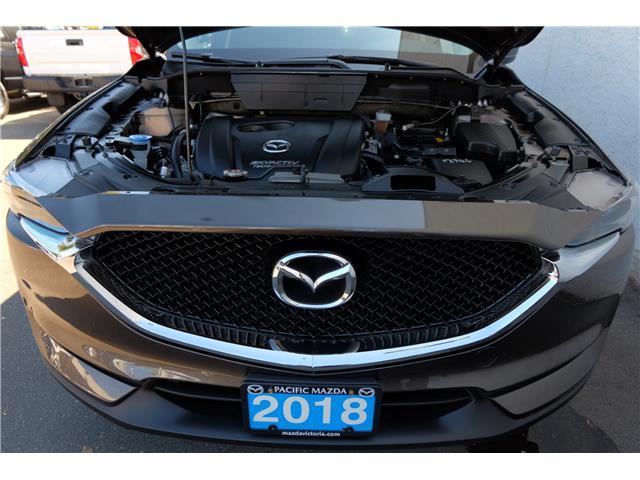 2018 Mazda CX-5 GT (Stk: 7961A) in Victoria - Image 23 of 23