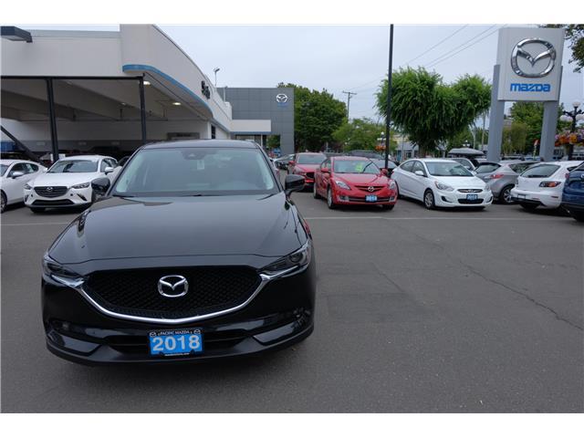 2018 Mazda CX-5 GT (Stk: 7960A) in Victoria - Image 2 of 20
