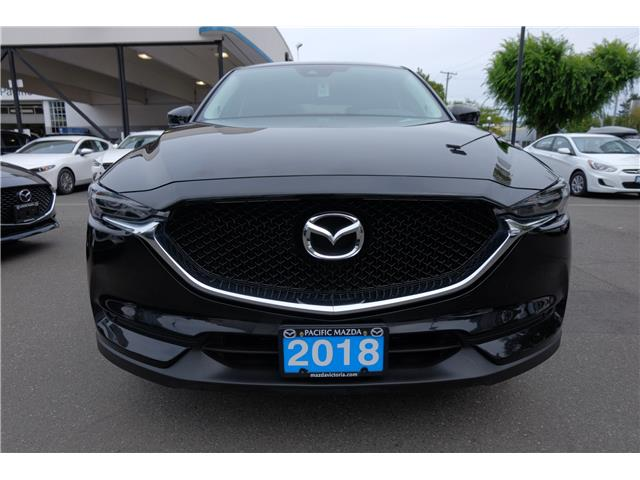 2018 Mazda CX-5 GT (Stk: 7960A) in Victoria - Image 3 of 20