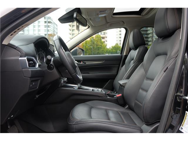 2018 Mazda CX-5 GT (Stk: 7960A) in Victoria - Image 12 of 20