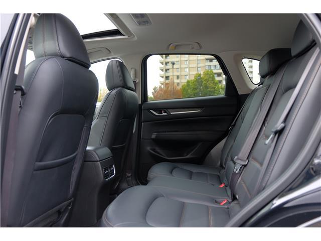 2018 Mazda CX-5 GT (Stk: 7960A) in Victoria - Image 15 of 20