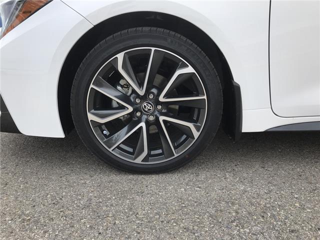 2020 Toyota Corolla SE (Stk: 200044) in Cochrane - Image 9 of 26