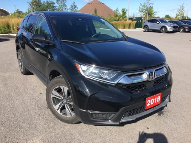 2018 Honda CR-V LX (Stk: MX1097) in Ottawa - Image 1 of 20