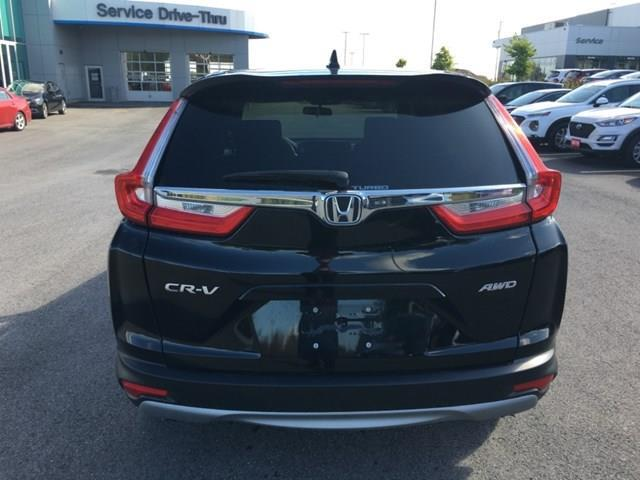 2018 Honda CR-V LX (Stk: MX1097) in Ottawa - Image 4 of 20