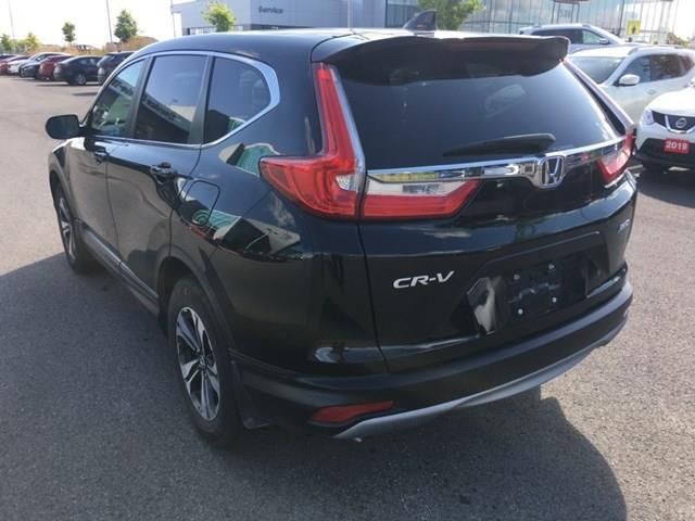 2018 Honda CR-V LX (Stk: MX1097) in Ottawa - Image 5 of 20
