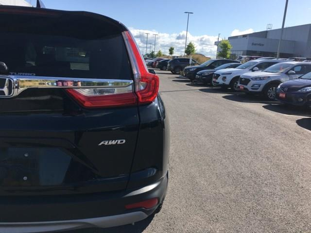 2018 Honda CR-V LX (Stk: MX1097) in Ottawa - Image 6 of 20