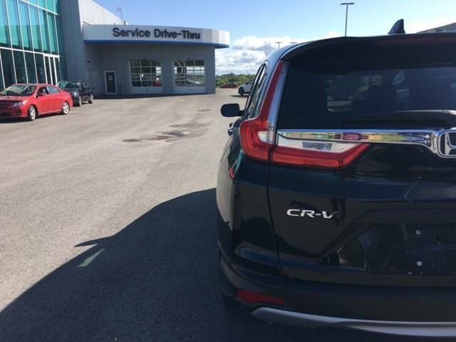2018 Honda CR-V LX (Stk: MX1097) in Ottawa - Image 7 of 20