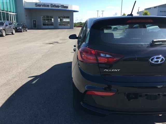 2019 Hyundai Accent Preferred (Stk: MX1096) in Ottawa - Image 6 of 20