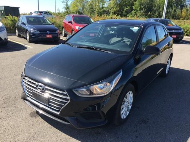 2019 Hyundai Accent Preferred (Stk: MX1096) in Ottawa - Image 9 of 20