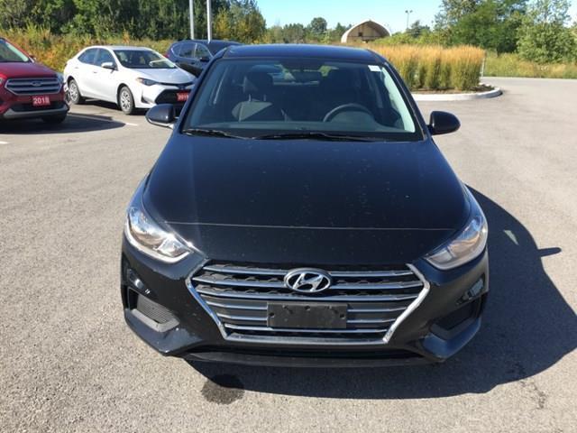 2019 Hyundai Accent Preferred (Stk: MX1096) in Ottawa - Image 10 of 20