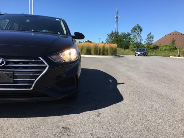 2019 Hyundai Accent Preferred (Stk: MX1096) in Ottawa - Image 11 of 20