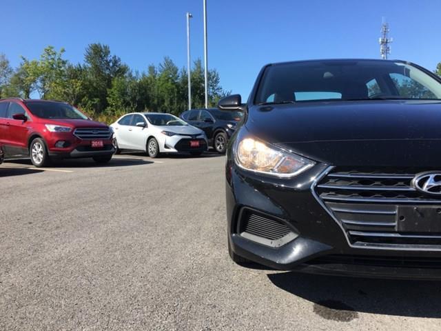 2019 Hyundai Accent Preferred (Stk: MX1096) in Ottawa - Image 12 of 20
