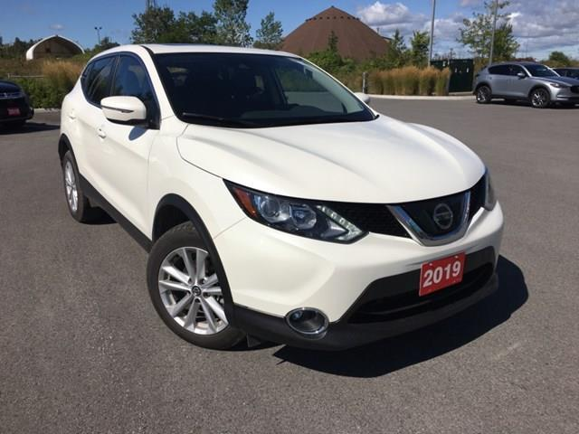 2019 Nissan Qashqai  (Stk: MX1099) in Ottawa - Image 1 of 20