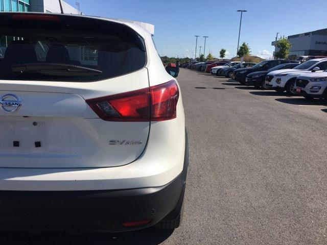 2019 Nissan Qashqai  (Stk: MX1099) in Ottawa - Image 6 of 20