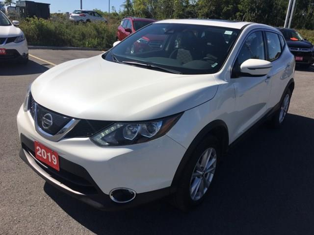 2019 Nissan Qashqai  (Stk: MX1099) in Ottawa - Image 11 of 20