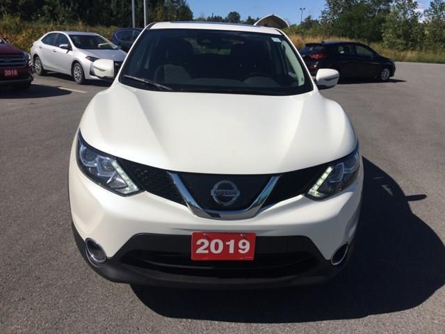 2019 Nissan Qashqai  (Stk: MX1099) in Ottawa - Image 12 of 20