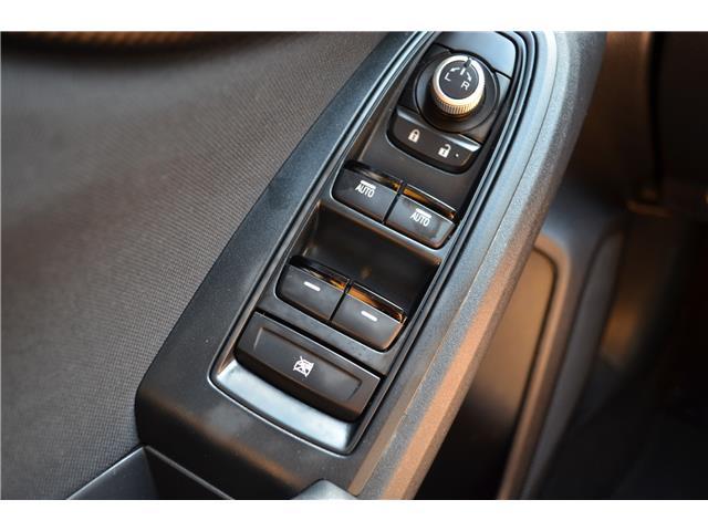2017 Subaru Impreza Touring (Stk: Z1539) in St.Catharines - Image 10 of 26