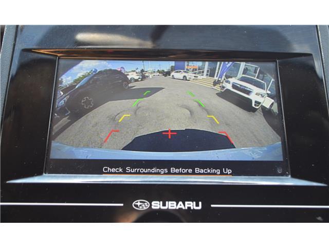2017 Subaru Impreza Touring (Stk: Z1539) in St.Catharines - Image 15 of 26