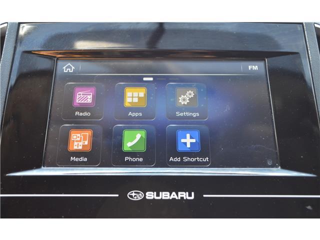2017 Subaru Impreza Touring (Stk: Z1539) in St.Catharines - Image 16 of 26