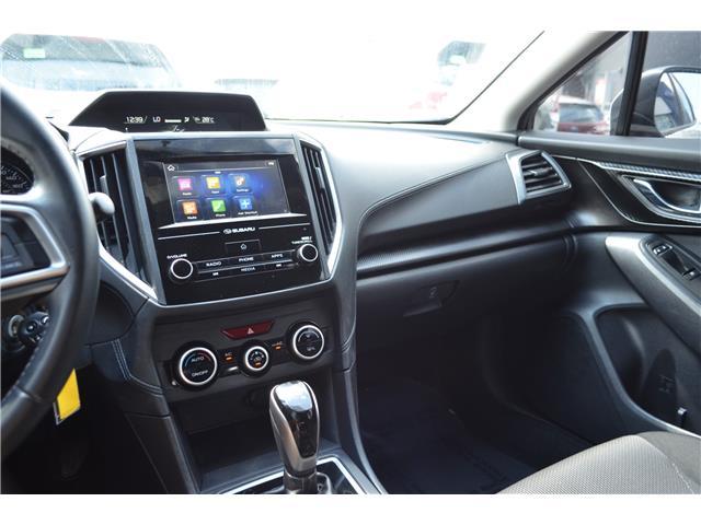2017 Subaru Impreza Touring (Stk: Z1539) in St.Catharines - Image 18 of 26