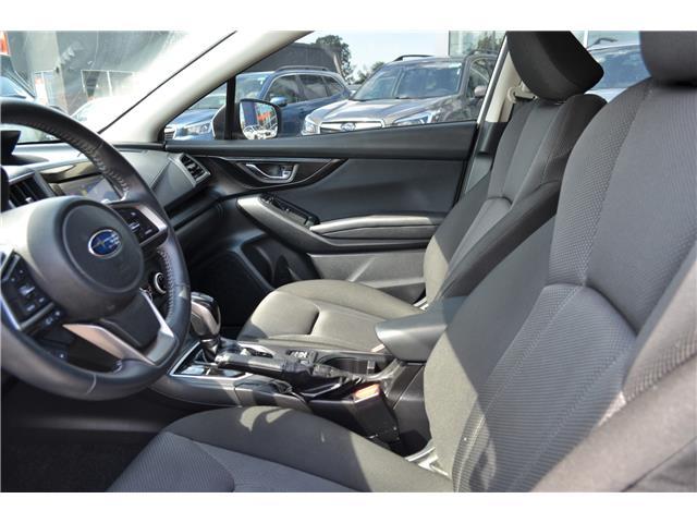 2017 Subaru Impreza Touring (Stk: Z1539) in St.Catharines - Image 20 of 26