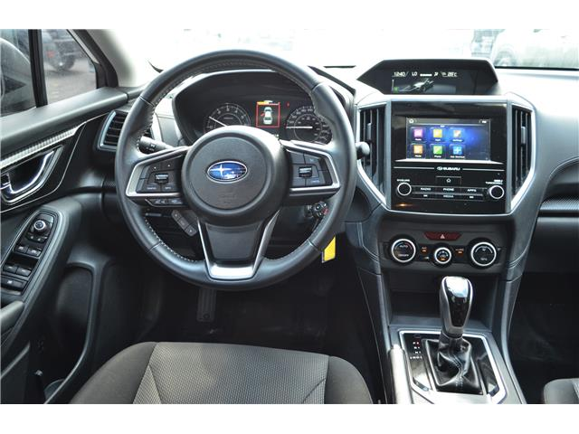 2017 Subaru Impreza Touring (Stk: Z1539) in St.Catharines - Image 22 of 26